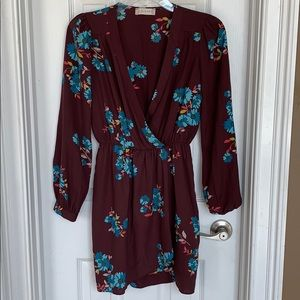 Ladies Altar'd State Dress Like New Small